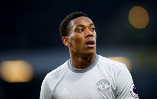 Manchester United have set an extremely high asking price for Anthony Martial