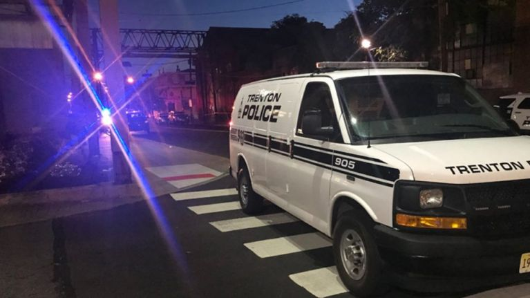 One dead and 20 injured in New Jersey music festival shooting