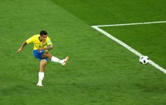 WATCH: Philippe Coutinho scores the most Philippe Coutinho goal ever for Brazil