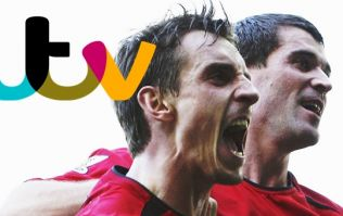 Roy Keane and Gary Neville are the reason you NEED to be watching ITV tonight