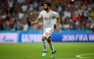 Diego Costa: I wish I was like Ronaldo