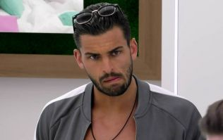 Fans have the same reaction to Adam Collard getting some 'assistance' on Love Island