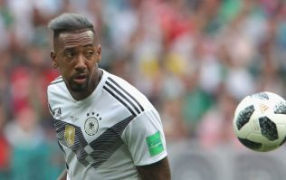 Manchester United reportedly set to beat Real Madrid to Jerome Boateng