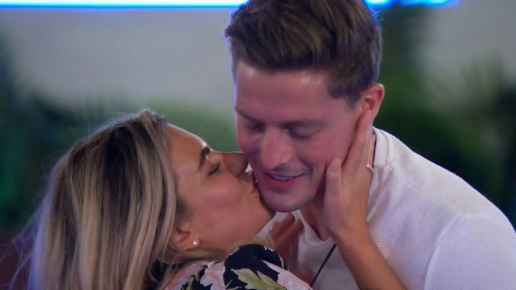 Applications are still open for this year's Love Island