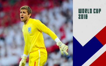 Rob Green explains exactly what England players do before a World Cup match