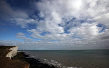 Woman and five-year-old child found dead at Beachy Head cliffs