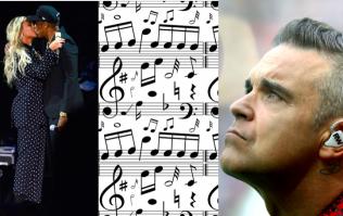 The JOE Music Quiz: Week 9