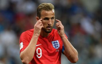 Jamie Redknapp compares Harry Kane to Cristiano Ronaldo and Lionel Messi