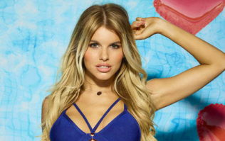 Love Island's Hayley Hughes has appeared on television before