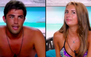 Dani and Jack from Love Island 'knew each other before the show started', evidence shows