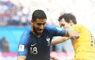 Nabil Fekir could still become a Liverpool player this summer, says agent