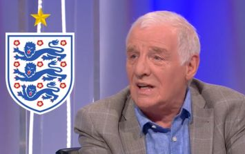 """Irish pundit claims England will """"get eaten alive"""" by good teams at World Cup"""
