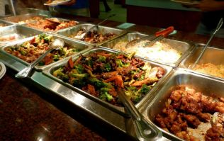 All-You-Can-Eat restaurant forced into bankruptcy due to customers eating too much