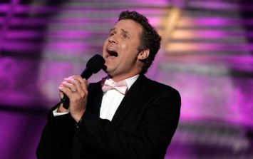 Will Ferrell is going to star in a comedy about the Eurovision Song Contest