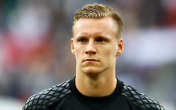 Arsenal confirm signing of Bernd Leno from Bayer Leverkusen