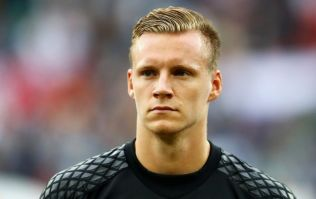 Arsenal confirm signing of Bernd Leno from Bayer Leverkusen