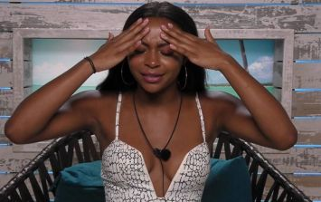 Everyone is wondering why Samira has disappeared on Love Island