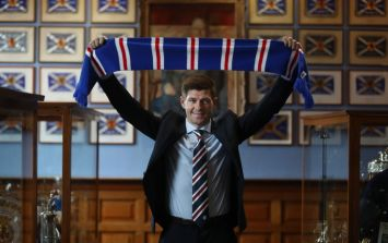 Steven Gerrard considering bringing former Liverpool teammate Jon Flanagan to Rangers