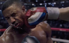 The Creed 2 trailer is here, and so is our first look at Ivan Drago's son