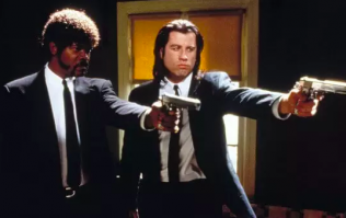 QUIZ: Can you name all nine of Quentin Tarantino's feature films?