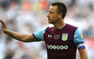 John Terry criticised for patronising remarks about Vicki Sparks' commentary