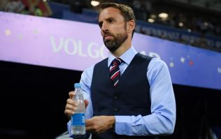 Everyone is making the same joke after Gareth Southgate confirms unexpected injury