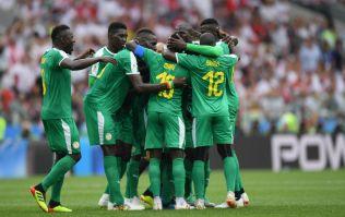 Lord Sugar accused of racism after tweet about Senegal team