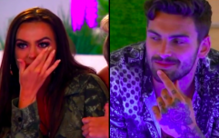 Love Island viewers fuming with Adam Collard after response to Rosie crying