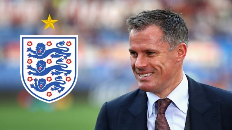 Jamie Carragher calls on England to start Marcus Rashford in next World Cup match