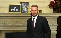 David Beckham has predicted an England vs Argentina World Cup final