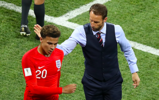 Dele Alli misses England training again, putting him in doubt for Panama clash