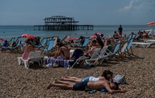30C Spanish heatwave bound for the UK this weekend