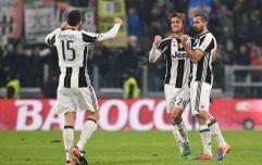 Chelsea set to sign Juventus defender for £31 million