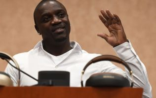 Akon is planning to start his own cryptocurrency called 'Akoin'