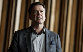 'I feel badly' - Former FBI Director James Comey responds to Hilary Clinton's claim that he sabotaged her campaign
