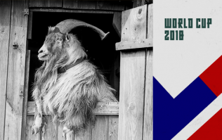 World Cup Stories: Settling the GOAT debate once and for all