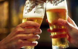 The UK could be facing a beer shortage, due to a lack of CO2