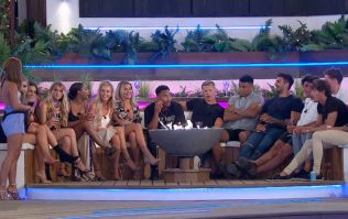 Love Island producers are trying to get a contestant's exes into the villa