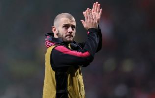 Jack Wilshere could be on the way to another London club