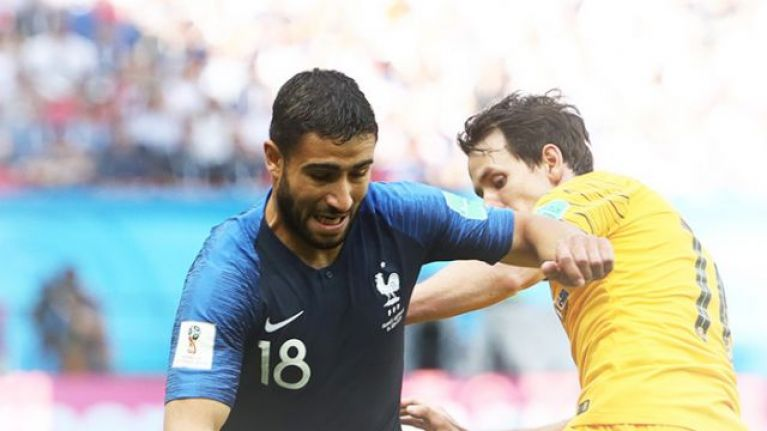 Nabil Fekir could now be off to Real Madrid following collapse of Liverpool move