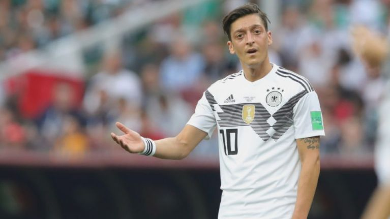 Joachim Löw drops big names for Germany match against Sweden