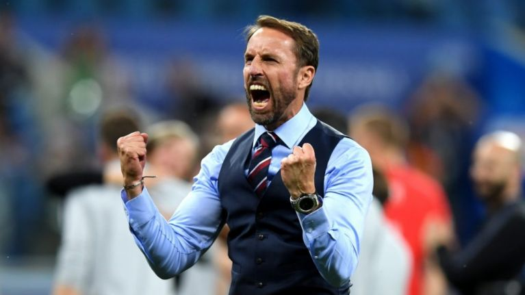 It looks likely England losing to Belgium will give them a much easier path to the final
