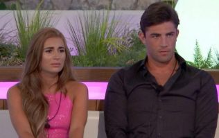 Jack's ex-girlfriend could be entering Love Island