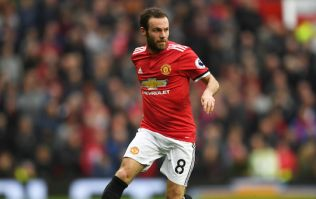 Manchester United midfielder Juan Mata linked with shock move to Barcelona