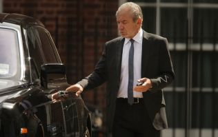 """Lord Sugar will need to pass an """"unconscious bias"""" course to save his BBC career"""