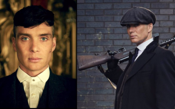 Peaky Blinders creator reveals new plot details about Season 5 and it sounds incredible