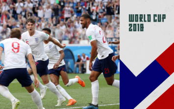 World Cup Comments: With this team we can finally enjoy watching England play football