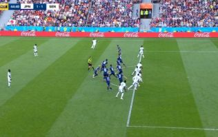 Japan pull off greatest offside trap in history against Senegal