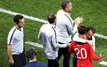 BREAKING: Gareth Southgate makes one change for Panama clash