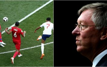 Sir Alex Ferguson absolutely nailed his 2012 prediction about Jesse Lingard